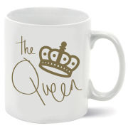 The Royalty Collection - The Queen Mug