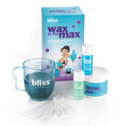 Bliss Wax To The Max Collection