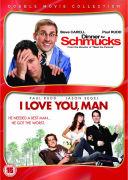 Dinner for Schmucks / I love You Man