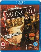 Mongol - Reel Heroes Editie