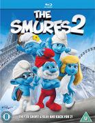 The Smurfs 2 - Mastered in 4K Editie (Bevat UltraViolet Copy)