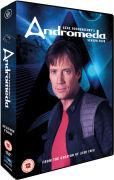 Andromeda - Season 4