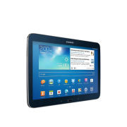 Samsung Galaxy Tab 3 WiFi 10.1 Inch Tablet 16 GB - Black