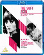 The Soft Skin (Le Peau Douce)