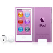 Apple iPod Nano 16GB (7th Gen) - Purple