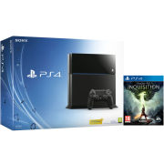 Sony PlayStation 4 500GB Console - Includes Dragon Age: Inquisition