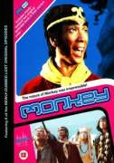 Monkey - Episodes 40 - 52 [Digipack]