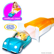 Zhu Zhu Pets Add on Vehicles