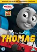 Thomas The Tank Engine - The Best of Thomas - 65th Anniversary
