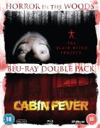 Cabin Fever / The Blair Witch Project
