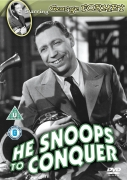 He Snoops to Conquer