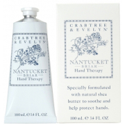 Crabtree & Evelyn Nantucket Briar Hand Therapy Cream (100G)