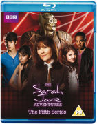 The Sarah Jane Adventures - Series 5
