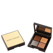 Daniel Sandler Eye Shadow Quad - Beyond Sunset