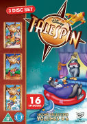 Talespin: Second Collection - Volumes 4-6