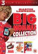 Big Mommas House / Big Mommas House 2 / Big Mommas House 3
