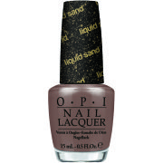 OPI It's All San Andreas's Fault Liquid Sand Nail Lacquer (15ml) (Limited Edition)
