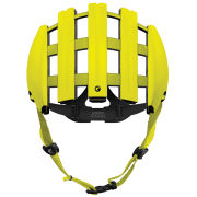 Carrera Foldable Helmet Lime