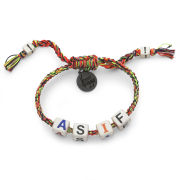 Venessa Arizaga As If Bracelet - Multi
