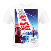 From Outer Space (Poster) Men's T-Shirt