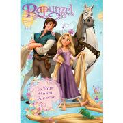 Rapunzel Group - Maxi Poster - 61 x 91.5cm