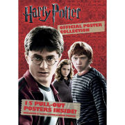 Harry Potter Posters - Poster Collection - 29.6 x 21cm