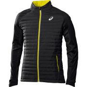 Asics Men's Speed Hybrid Jacket - Performance Black