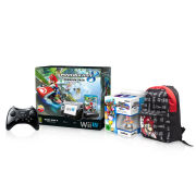 Wii U Gamers Pack