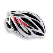Met Inferno UL Helmet - White
