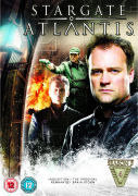 Stargate Atlantis - Series 5 Vol.4