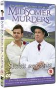 Midsomer Murders - Secrets And Spies