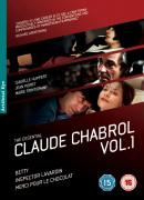Essential Claude Chabrol Vol. 1