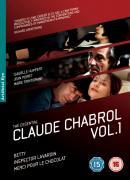 Essential Claude Chabrol Vol. 1
