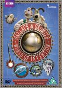 Wallace And Gromit: World Of Inventions