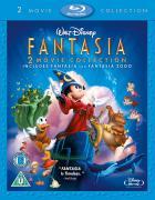 Fantasia: Double Pack (Fantasia / Fantasia 2000)