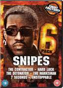Snipes - 6 Pack Box Set