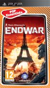 Tom Clancy's EndWar: Essentials