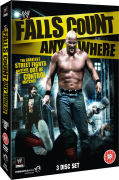 WWE: Falls Count Anywhere - The Greatest Street Fights