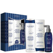L'Anza Healing Remedy Trio (worth £74.50)