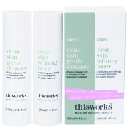 This Works Deep Cleanse Collection