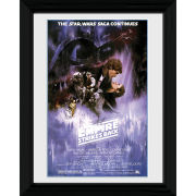 Star Wars Empire Strikes Back - 30 x 40cm Collector Prints