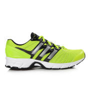 adidas Men's Roadmace Running Trainers - Green/Black/Silver