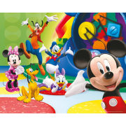 Mickey Mouse Club House Together - Mini Poster - 40 x 50cm