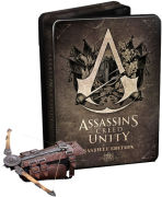 Assassin's Creed: Unity - Bastille Edition - Phantom Blade