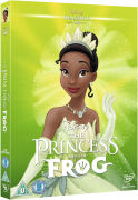 Princess and The Frog (Disney Classics Edition)