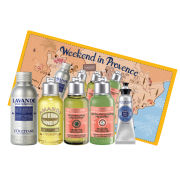 L'Occitane Weekend In Provence (Worth: £23.50)