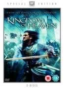 Kingdom Of Heaven [Special Edition]