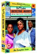 The No 1 Ladies Detective Agency - Series 1