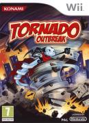 Tornado Outbreak