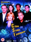 CSI: Crime Scene Investigation - Complete Season 10